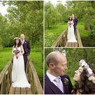 Festival Themed Wedding Weekender in Stratford upon Avon