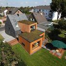 ▷ Haus umbauen statt Neubau ▷ Umbauideen