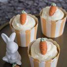 Karotten-Nuss Muffins Rezept - MakeItSweet.de
