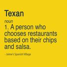 Chips Texas