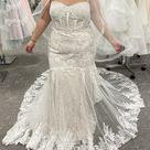 Melissa Sweet MS251207 New Wedding Dress