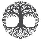 Wikinger Symbole, nordische Tattoos, Runen und ihre Bedeutung