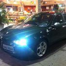 Alfa Romeo 147 selespeed