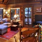 A Romantic Mountainside Retreat - Cabin Obsession
