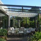 Glasdach für die Terrasse   Vorteile dieser Terrassenüberdachung