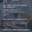 Reasons You Need to Hire Workmans Comp Lawyers in York PA