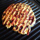 Chicken Burger Recipes