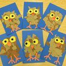 Kindergarten Owlets