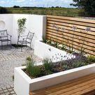 Terrassengestaltung   Die Terrasse schicker aussehen lassen...