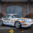 Zu verkaufen: Porsche 964 Cup 1991 - elferspot.com