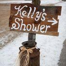 Ideas For Bridal Shower