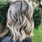 17 Dark Brown Hair with Blonde Highlights Ideas for Luscious Brunettes