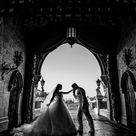 Walt Disney World Wedding Spotlight: Lauren & Kellen | Disney Weddings