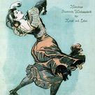 1896, Jugend