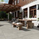 Terrassenplatten frostsicher | 60x60