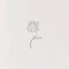 Download premium vector of A gold flower outline mobile phone wallpaper vector by Nunny about minimalist wallpapers, wallpaper flower, minimal flower drawing, flower outline, and Minimal iphone 2019753