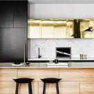 5 Top Kitchen Design Trends 2016