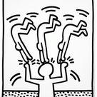 Kunstwerke von Keith Haring