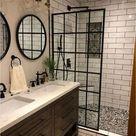 Create A Stylish Walk-In Shower Easily