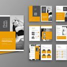 Project Proposal Template – For Model Photo