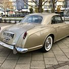 1956 Bentley S1   Continental 2 Door Coupe by Park Ward