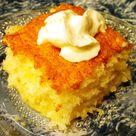 Dump Cake Recipes
