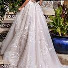 Moonlight Couture Fall 2019 Wedding Dresses   Wedding Inspirasi