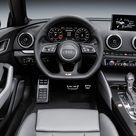 2017 Audi S3 Cabriolet