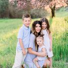 Family Easter Traditions | Family | The Girl in the Yellow Dress
