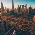 Dubai Vibes IPhone Wallpaper - IPhone Wallpapers