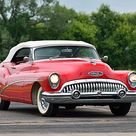 1953 Buick Skylark Convertible   S131   Chicago 2015   Mecum Auctions