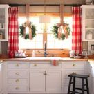 35 Farmhouse Kitchen Cabinet Ideas to Create a Warm and Welcoming Kitchen Design in Your Home