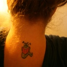 Bookworm Tattoo