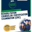 REHABILITATION COUNSELOR CERTIFICATION EXAMINATION CRC ebook by National Learning Corporation   Rakuten Kobo
