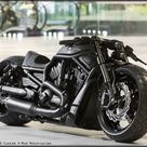 Harley Davidson Night Rod