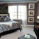 Bedroom Layouts