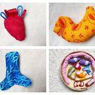 Human Body Anatomy Apron & Organs Sewing Pattern Printables   Etsy