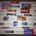 Candy Notes