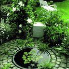 Small Garden Ponds