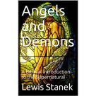 Book review of Angels and Demons
