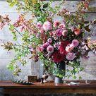 An Expert Floral Designer Shares Her Arranging Secrets