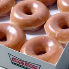 Recipe For Donuts