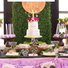 Most Popular Girl 1st Birthday Party Themes of 2021