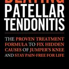 Sore Knees from Patellar Tendonitis? Try This Stretch - fix-knee-pain.com