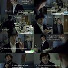 Sherlock jokes (memes) ✓ - Showtime