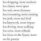 zen habits - breathe