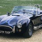 The 15 Hottest Cars of All-Time   Men's Journal