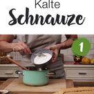 Kalte Schnauze (Kalter Hund)   Chefkoch.de Video