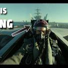 Here Are All the Screw Ups in the Top Gun: Maverick Trailer Already