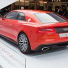 2014 Audi Sport Sport quattro laserlight concept   Audi   SuperCars.net